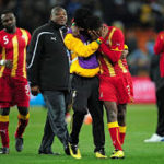 Michael Oti Adjei writes; 2010 changed my life - Asamoah Gyan