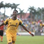 Shafiu Mumuni not part of our plans for next season- Ashgold CEO