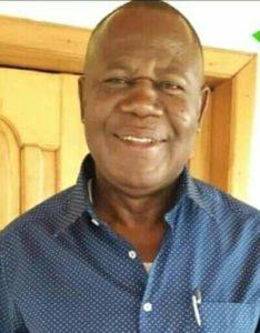 Kotoko appoint ex-KNUST Sports Director Joseph Yaw Adu as new CEO