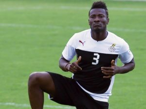 Asamoah Gyan attracts interest from Ghana Premier League clubs