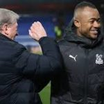"Jordan Ayew is a ""phenomenon"" - Crystal Palace boss Roy Hodgson"