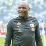 South Africa coach Molefi Ntseki claims CAF should be applauded