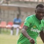 Cancelling the league is a worry- Aduana Stars forward Bright Adjei