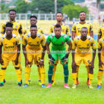 Do not leave Ashanti Gold on bad terms- AshGold coach advises out of contract players