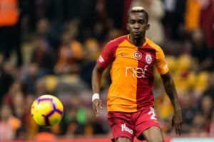 AFCON: Henry Onyekuru backs postponement