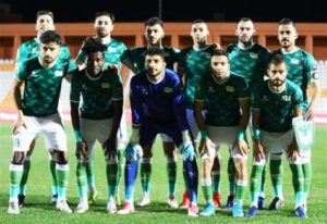 COVID 19: Egyptian club Al Masry SC seeks donations