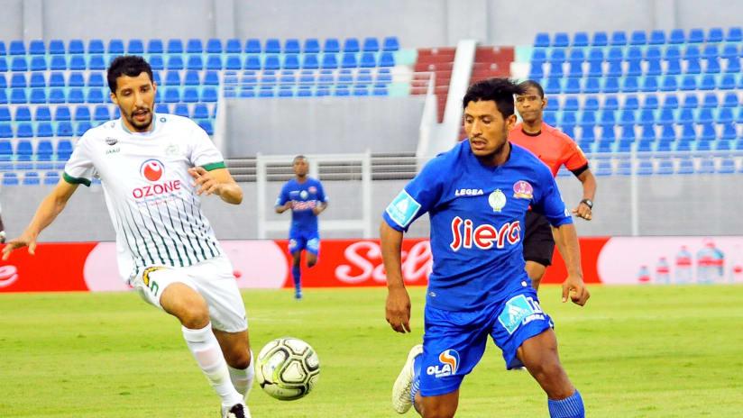 "Morocco's Professional League ""Botola Pro 1"" resumes"