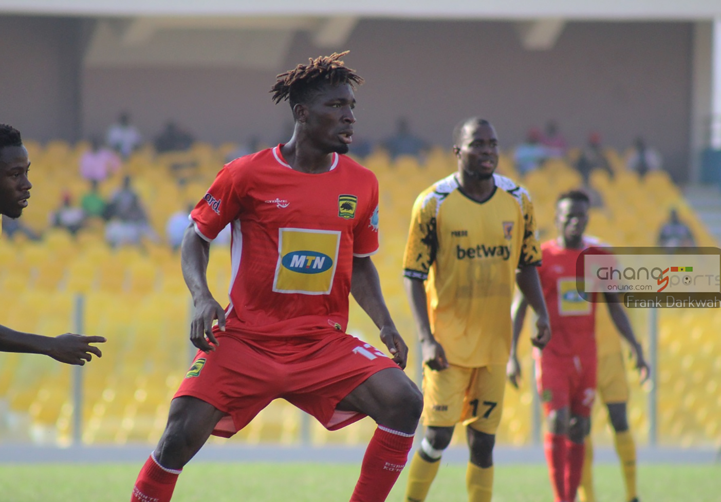 Habib Mohammed names his best centre-back partner