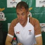 Cameroon will host successful CHAN, AFCON tournaments - Zambia coach