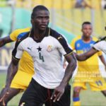 I'm always ready to serve AshantiGold- Jonathan Mensah