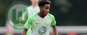 Youngster John Yeboah in line for first team role at VfL Wolfsburg next season