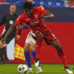 EXCLUSIVE: Swiss side BSC Young Boys interested in Hoffenheim defender Kassim Nuhu Adams
