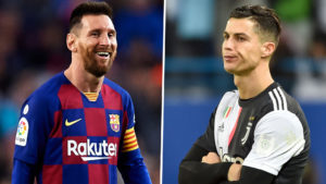 Hearts of Oak midfielder Emmanuel Nettey rates Messi ahead of Ronaldo