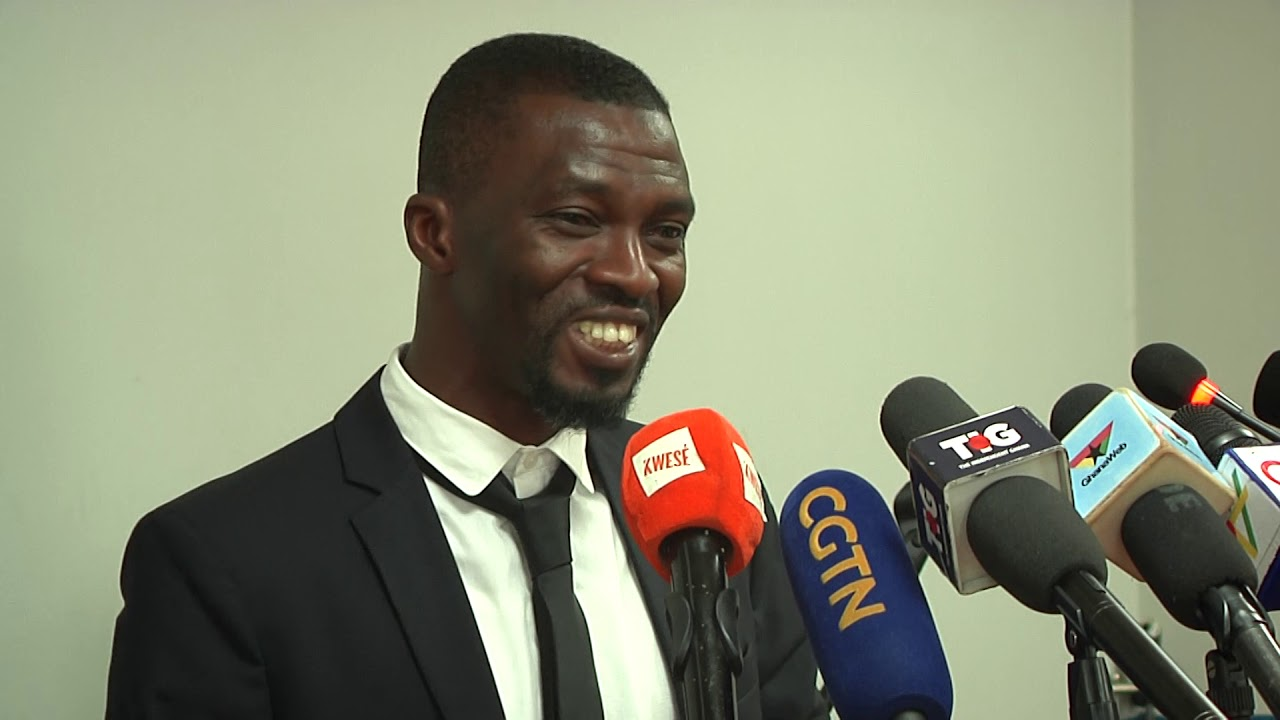 No fight over Covid-19 relief package for national teams - Chibsah
