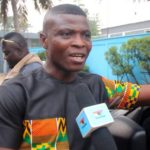 AUDIO: Dan Quaye names his all time top three Ghana Premier League players