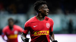 Ghana winger Kudus Mohammed agrees to join Ajax