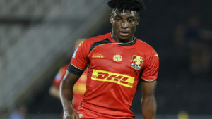 FC Nordsjælland not rushing sale of highly-rated Mohammed Kudus