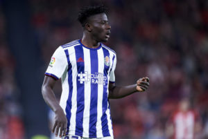 Southampton ready to trigger Mohammed Salisu's release clause
