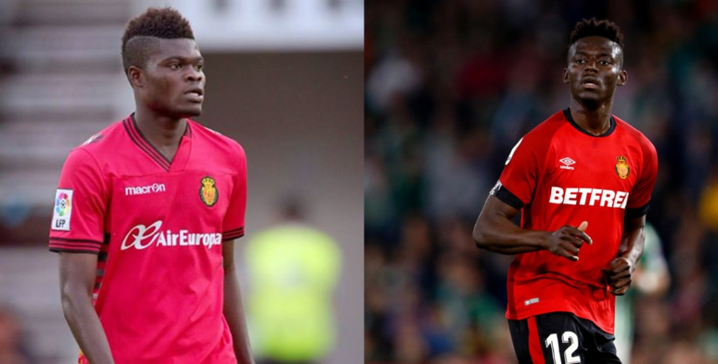 One road, two paths: How Iddrisu Baba could follow Thomas Partey's steps