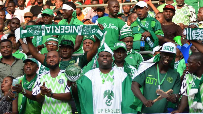 Nigeria ends season due to COVID-19