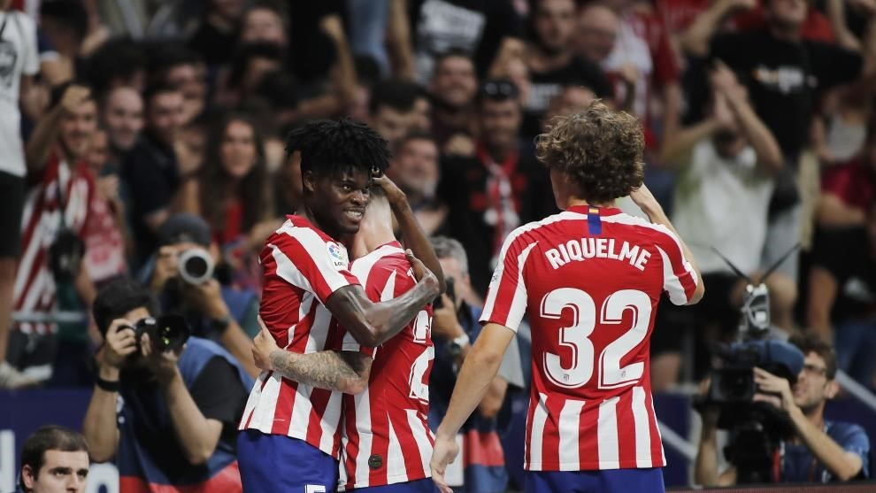 Exclusive: Thomas Partey to make decision on future this month amid Arsenal interest