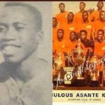 Today in history: Osei Kofi sets record with Asante Kotoko in CAF Champions League