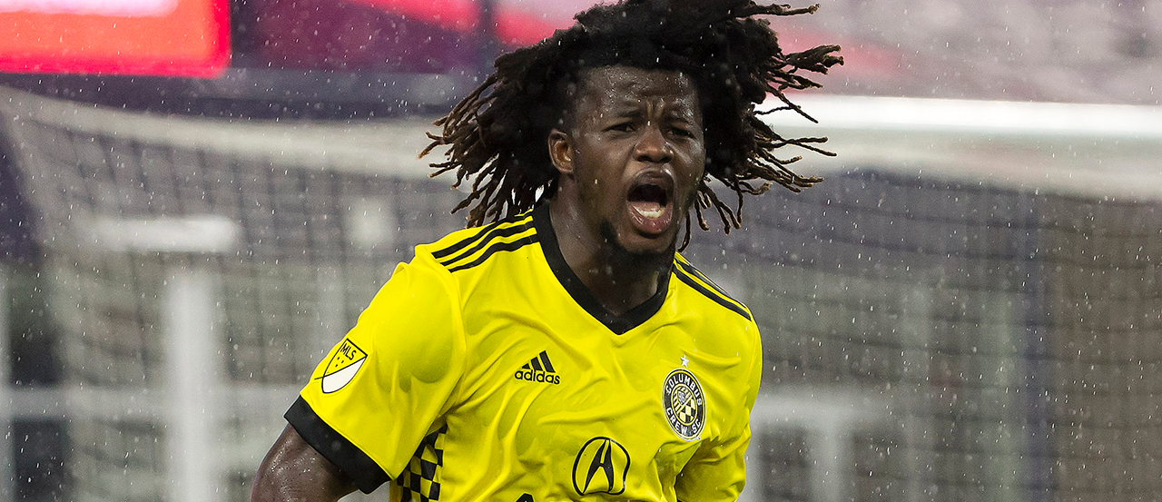 My dream is to play in Europe – Colorado Rapids defender Lalas Abubakar