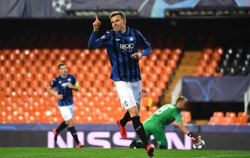 Atalanta grant Ilicic permission to return to Slovenia, his season is over