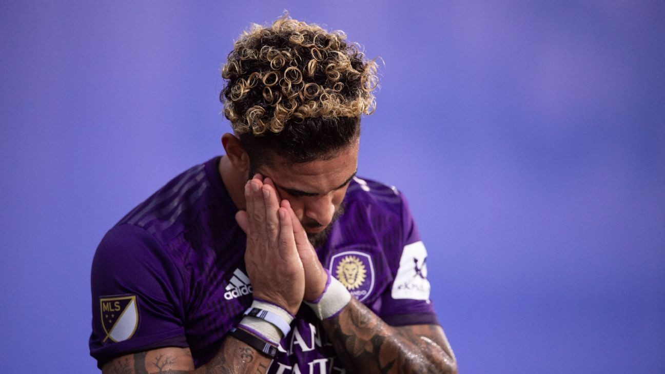Orlando's Dwyer out 4-6 months after knee surgery
