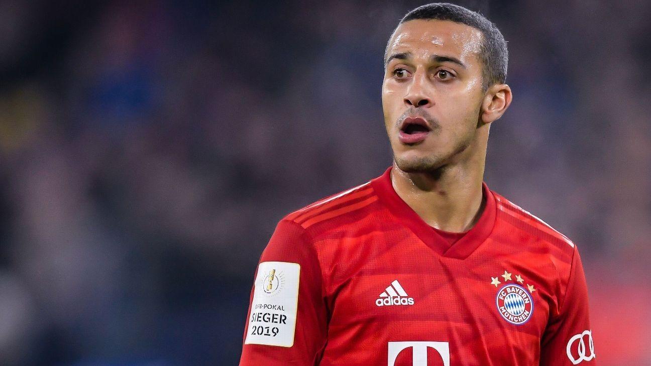 Transfer Talk: PSG prepare £27m bid for Liverpool target Alcantara