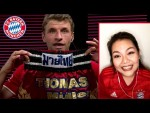 The Funny Story Behind Thomas Müller's Party Boxer Shorts | Video Call