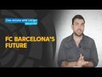 One minute with LaLiga & Nando Vila: The future of FC Barcelona