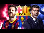REVEALED: Mauricio Pochettino to Perform U-TURN and Join Barcelona?! | Euro Round Up