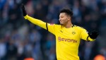 Borussia Dortmund Expect Jadon Sancho Transfer Agreement With Manchester United