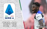 Serie A 2019/20: Top 10 Matches