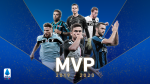 THE MVPs OF THE 2019/2020 SEASON