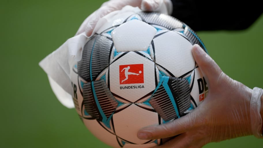 Bundesliga Clubs Vote to Allow Return of Fans From September