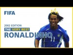 Ronaldinho | Korea/Japan 2002 | The Very Best