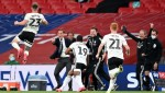 Fulham Win Promotion to the Premier League After Victory in Championship Play-Off Final