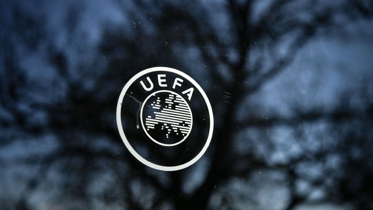 UEFA rules could see clubs forfeit UCL games