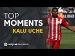 LaLiga Memory: Kalu Uche