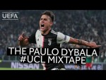 THE PAULO DYBALA MIXTAPE