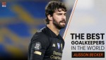 Alisson Becker: The Irreplaceable Jigsaw Piece in Liverpool's Record-Breaking Puzzle