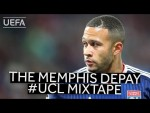 THE MEMPHIS DEPAY MIXTAPE