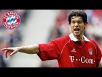 This is Michael Ballack