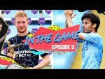 KEVIN DE BRUYNE WINS PREMIER LEAGUE ASSISTS TROPHY | MAN CITY | IN THE GAME | EPISODE 9