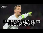 THE MANUEL NEUER MIXTAPE