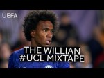 THE WILLIAN MIXTAPE
