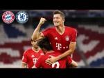Lewandowski Show   Highlights FC Bayern vs. Chelsea FC 4-1