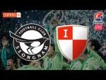 LIVE: K League Football | Seongnam FC vs Busan IPark
